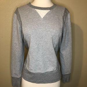 J.Crew Factory Sweatshirt Size M